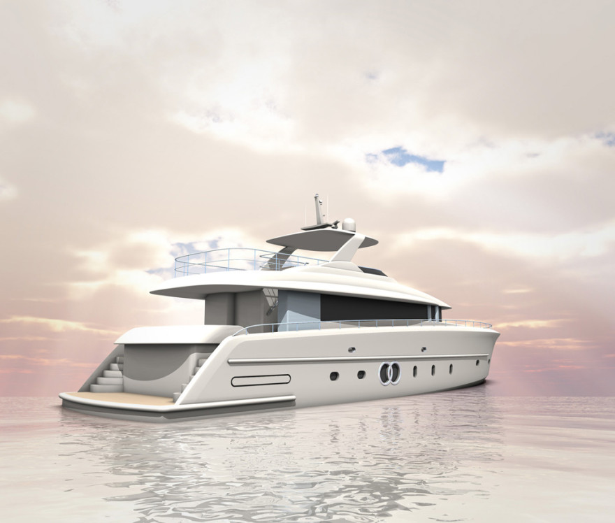 Mallorca yacht 3
