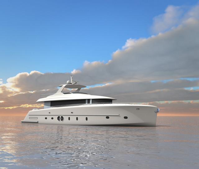 Mallorca yacht 2