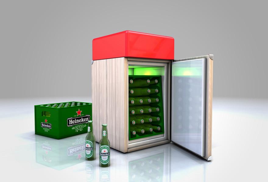 Heineken koelbox 2