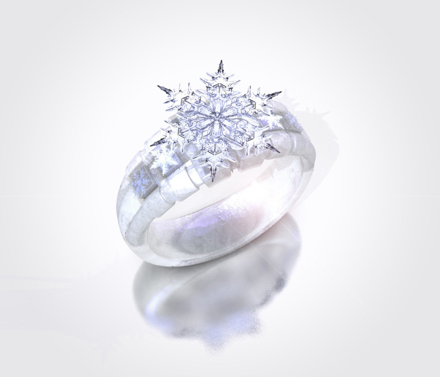 IJs Ring